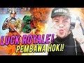 BAKAR DIAMONDS BUAT LUCK ROYALE BIKIN PINTAR AUTO LULUS UN!! - Free Fire Indonesia #76