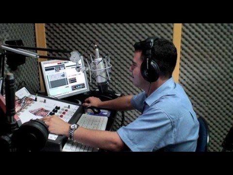 em übertragung im radio