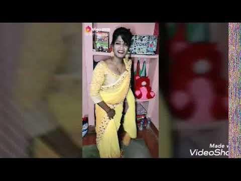 Rati me Piyawa Palani me sute Kamariya2019 Tute Ratiya Mein Saiyan Hatim