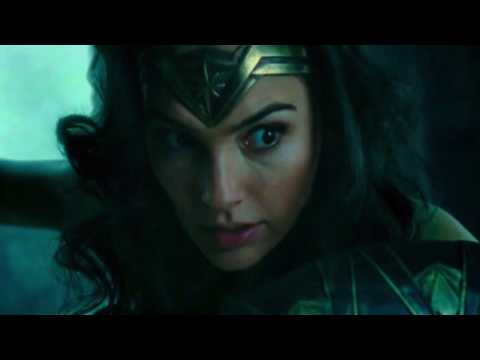 Wonder Woman (2017) Ending Explained/Theory