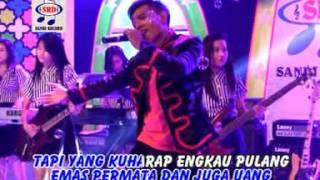 Gery Mahesa - Oleh  Oleh (Official Music Video)