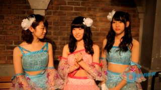 元デ☆ビュー読者のデ☆ビューっ子で、現在ともにAKB48チーム4で活躍する...