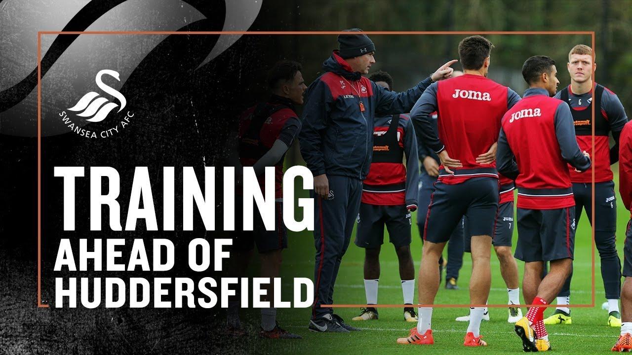 Huddersfield Trainer