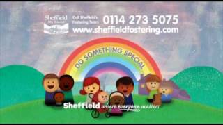 Sheffield Fostering thumbnail