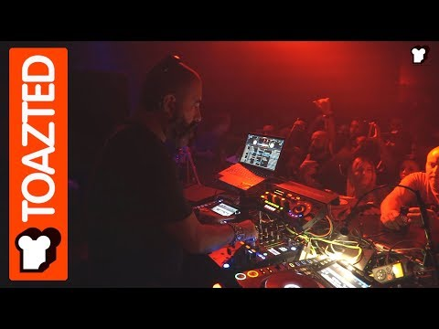 Fuse Presents: Dave Clarke All Night  Toazted