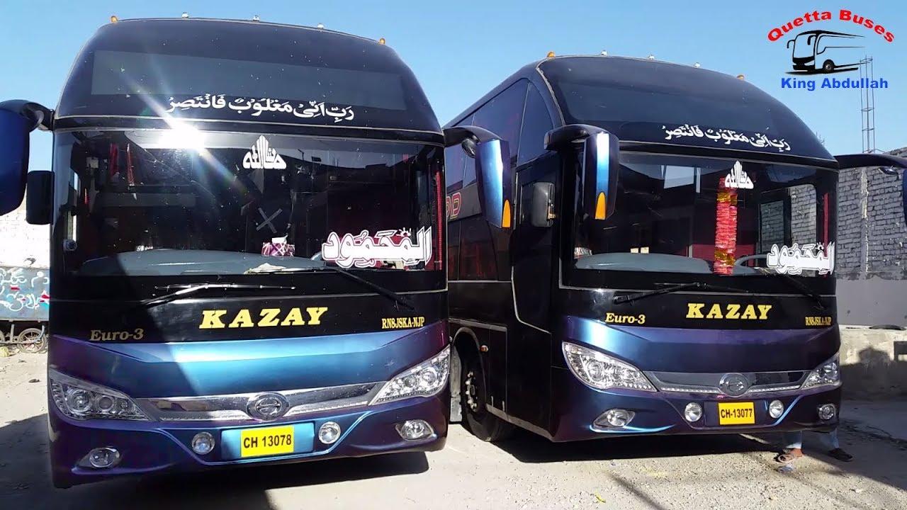 Faisal Gujjar Express Usman Gujjar Travels By Tahir Mushtaq