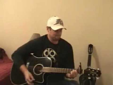 Wave on Wave Cover - Ryan Anderson