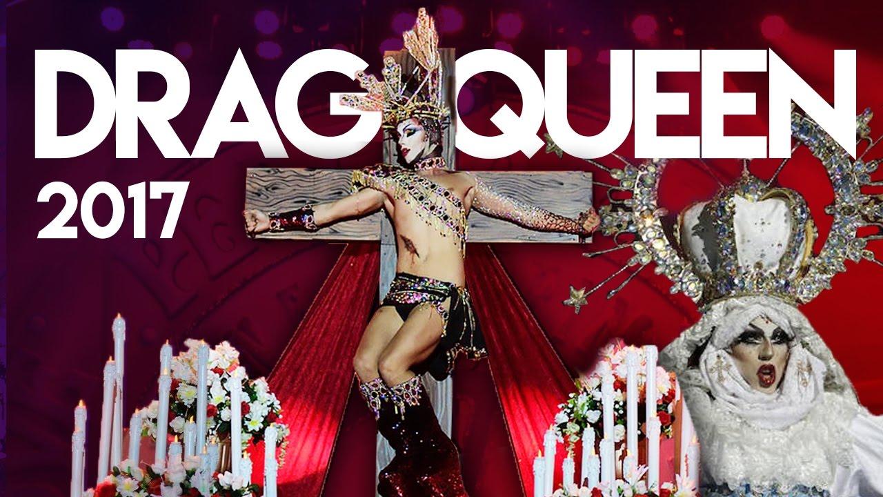 Image result for drag queen las palmas 2017