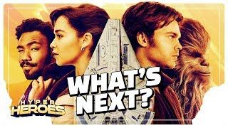 What's Next for Star Wars? - Hyper Heroes