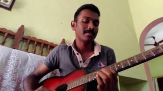 Download Hindi Video Songs - Lailakame - Ezra - An Acoustic Guitar Cover