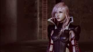 Lightning Returns: Final Fantasy XIII - Noel Kreiss Boss Battle