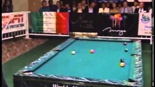 1991 Challenge Of Champions Budy Hall vs. Mike Lebron Last 3 Racks