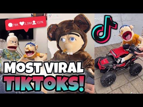 Download Most VIRAL Here's Jeffy TikTok Compilation!