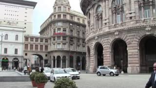 Генуя(MSC Splendida Tour, октябрь 2013., 2013-11-07T07:03:48.000Z)