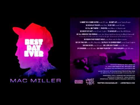 Mac Miller - BDE (Bonus)