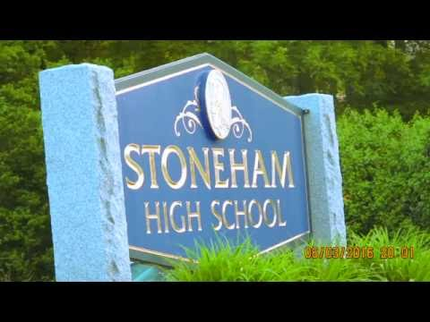 Stoneham High School Graduation 2016