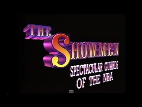 NBA Showmen - Spectacular Guards (Subtitulos en Español)