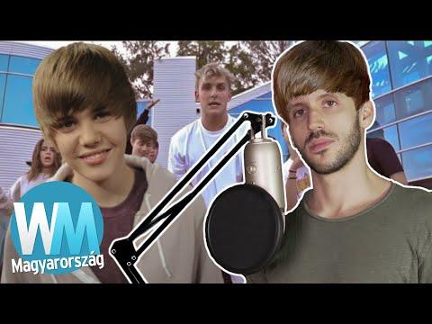 Top 10 leggyűlöltebb videóklip a YouTube-on (Dancsó Péterrel)