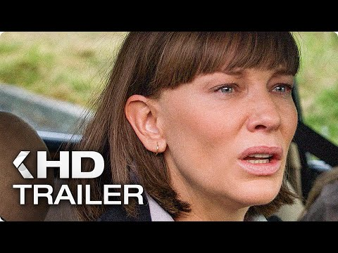 WHERE'D YOU GO, BERNADETTE Trailer 2 (2019)