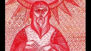 7 руна Читает  С.Зобнев