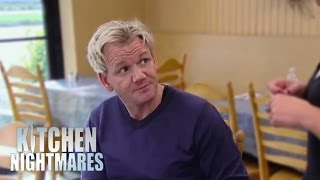 'An Insult to Every Mother in America' - Kitchen Nightmares