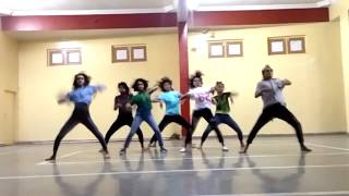 SARA ZAMANA HASEENO KA DEEWANA | Dance Choreography | ELEANGELS | DANCE MAHARASHTRA DANCE