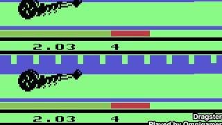 [TAS] A2600 Dragster by Omnigamer in 00:08.49
