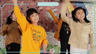 2020 다문화 어린이 뮤지컬 교육 ㅡ 복작복작 이상한…