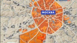видео Метро в Новой Москве: план развития на ближайшие годы