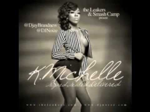 K.Michelle- when crying is easy