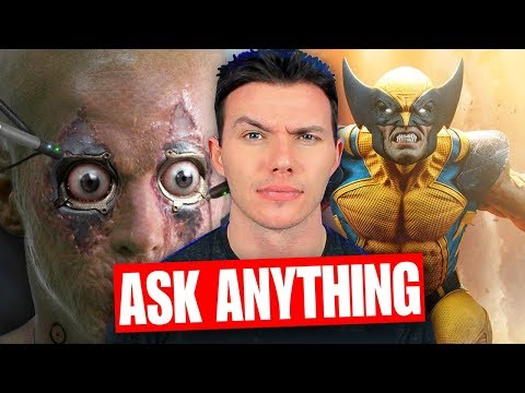 X-MEN & DEADPOOL Return to MARVEL!? Q&A Ask Anything