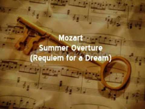 Summer Overture requiem for a dream