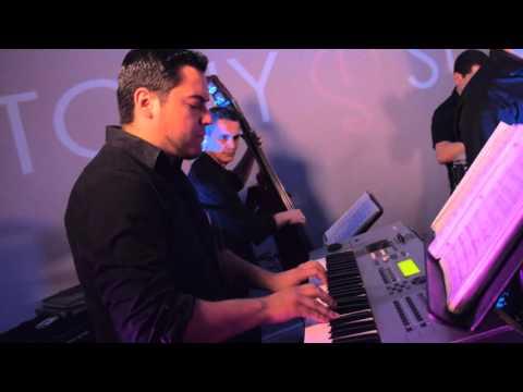 Mixtura Band at Salsa Lovers