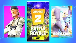 NEW FORTNITE SEASON 11 OUT NOW! NEW SEASON 11 BATTLE PASS IN FORTNITE! (FORTNITE BATTLE ROYALE)