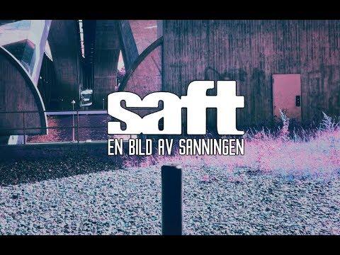 """Saft """"En Bild Av Sanningen"""" (Official video)"""