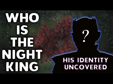 Who Is The Night King? His Identity Revealed! Biggest Game Of Thrones Season 7 Theory!