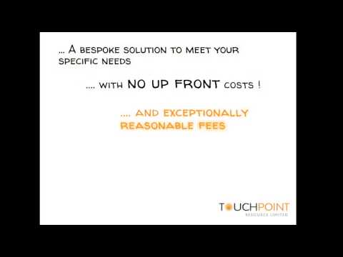 Flexible RPO by Touchpoint Resource Talent Acquisition