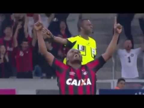 Atlético PR 1 x 0 América MG  melhores momentos
