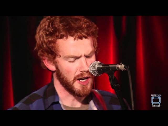 "Connor Garvey: ""Monster"" live at Empty Sea Studios"