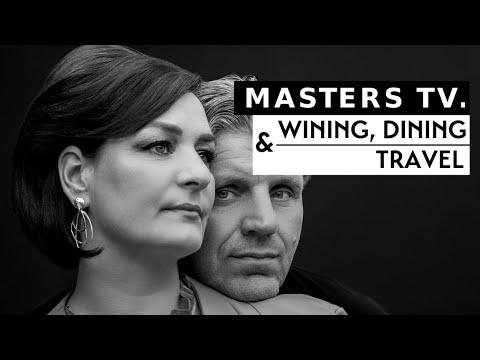 Restaurant M***: Jonnie & Thérèse Boer | LXRY TV