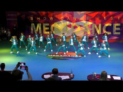 Иди танцуй / Darling / Megadance 2019 (Минск, 30.11.2019)