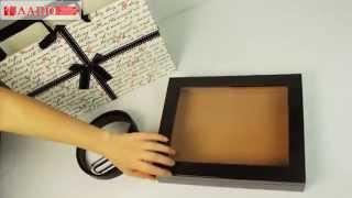 видео подарочные сертификаты для мужчин