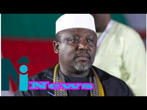 APC tells security agencies to hold Okorocha responsible for breakdown of law, order in Imo