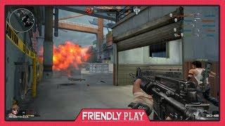 Assault Fire - Um jogo bem legal !