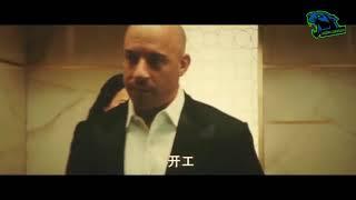 "Furious Saga ""Dominic Toretto"" 【J Balvin - ay vamos】"