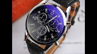 Дешевые мужские часы YAZOLE 271 за 2.55$ с aliexpress