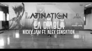 La diabla - LATINATION®
