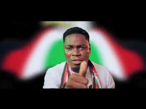 John Mahama Onaapo - NDC Official Campaign  Song