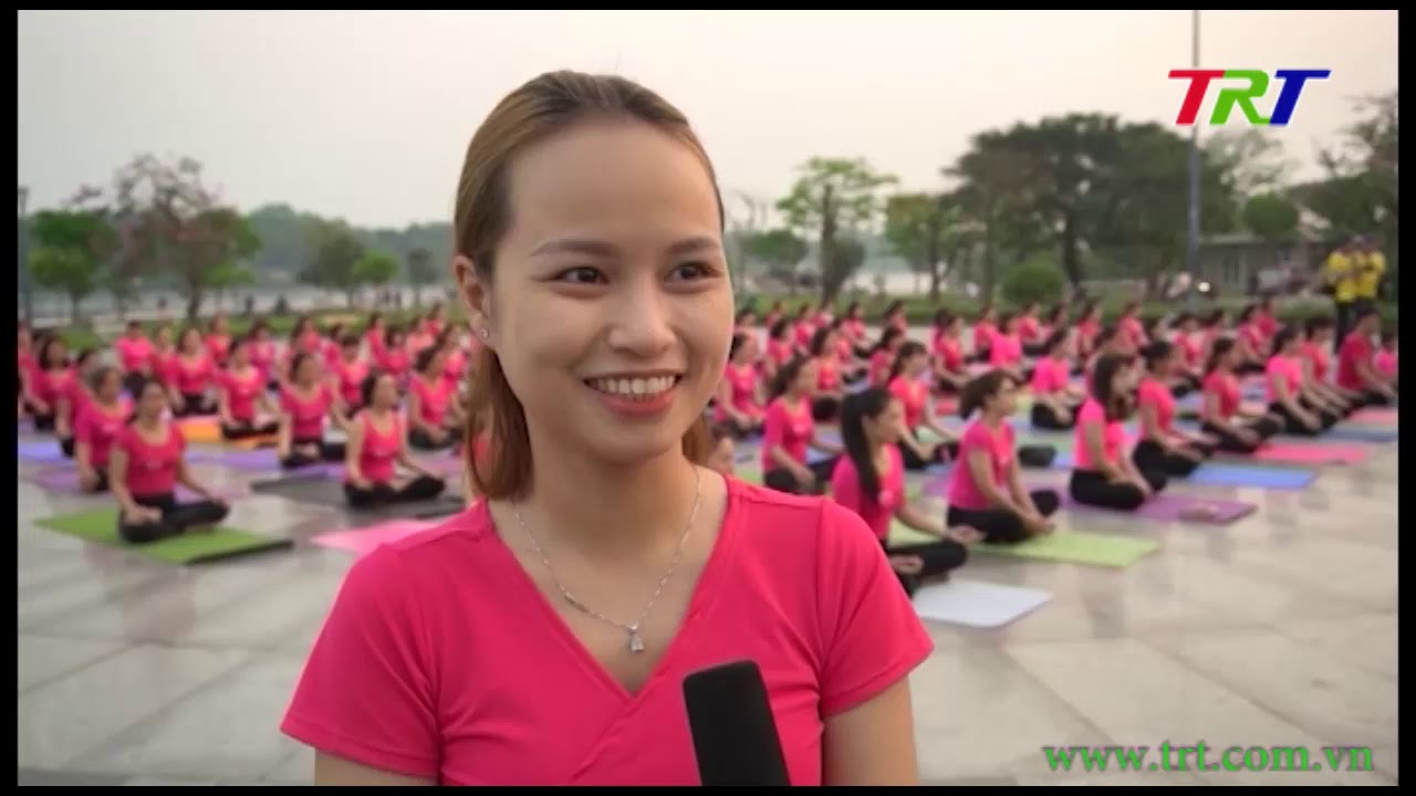 Những lợi ích Yoga mang lại cho sức khỏe và sắc đẹp