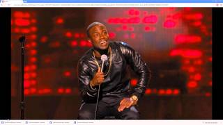 "Kevin Hart - funniest part of ""let me explain"""